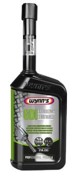 Limpa e Restaura a eficiência do GDI - Wynn´s GDI EFFICIENCY RESTORER 500 ml