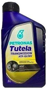 PETRONAS Tutela ATF- GI/MV 10W TRANSMISSION Sintético DEXRON III-H