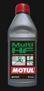 MOTUL Multi HF  1 L - Fluído Hidráulico Multifuncional