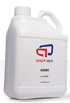 Actioil A550 Tratamento definitivo para Diesel 5 Litros