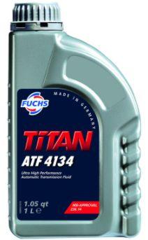 Óleo de transmissão automática TITAN ATF 4134 1L - Aprovado MB 236.14