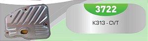 Filtro de Transmissão Automática K313 CVT (MOTOR 1.8) Toyota