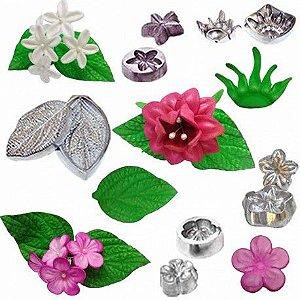 Kit Frisadores de eva para fazer flores