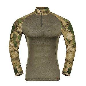 Combat Shirt A-Tacs FG Raptor Invictus