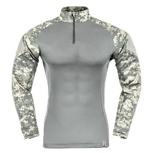 Combat Shirt Digital ACU Raptor Invictus