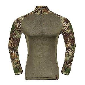Combat Shirt Kryptec Mandrake Raptor Invictus