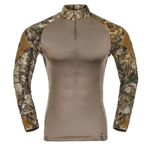 Combat Shirt Realtree Raptor Invictus