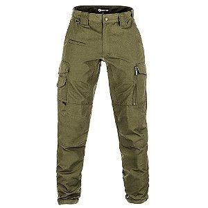 Calça Militar Tática Guardian Verde Forças Especiais Invictus