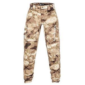 Calça Militar Tática Guardian A-Tacs AU Forças Especiais Invictus