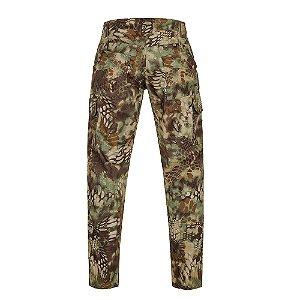 Calça Militar Tática Guardian Kryptec Mandrake Forças Especiais Invictus
