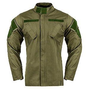 Gandola Tática Militar Armor Verde Invictus