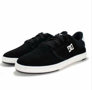 Tênis DC Shoes Plaza Lite