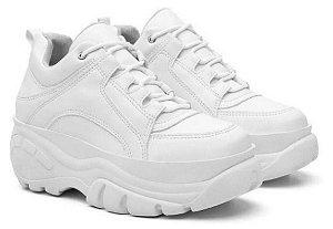 Tênis Buffalo Sneaker Vicerinne Plataforma Conforto Feminino