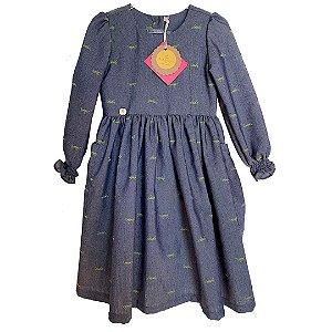 Vestido Theodora