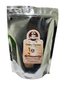 BIO COFFEE CAPUCCINO CHOCOLATE