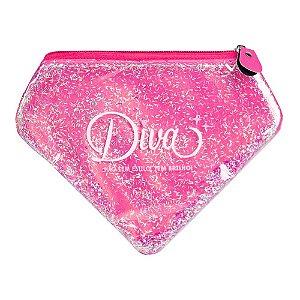 Necessaire Shape Diamante - DIVA