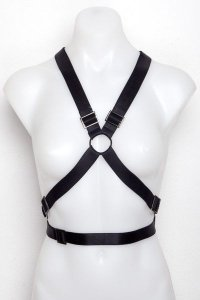 Harness bra Unisex Warrior