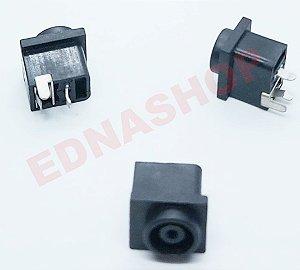 Conector jack ednashop compativel placa tv 24mn33D 28lj600 32lj600b