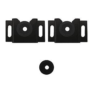 Suporte de parede universal para tv lcd 10 a 71 polegadas
