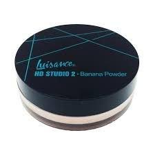 HD Studio 2 Banana Powder Luisance