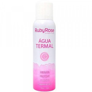 AGUA TERMAL FRAGANCIA COCO RUBY ROSE