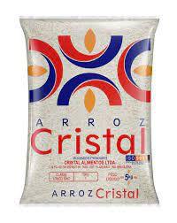 ARROZ CRISTAL 5 Kg