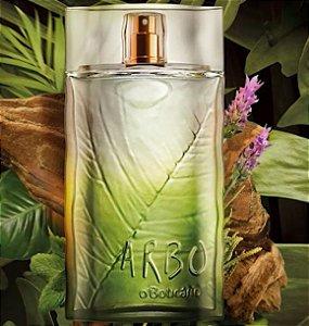 Arbo Reserva Desodorante Colônia 100 ml - O Boticário