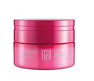 Mousse Hidratante Desodorante Corporal Egeo Dolce Merengue