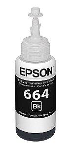 Refil Tinta Epson Preto