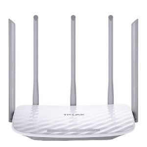 Roteador Wireless TP-Link, Dual Band, AC1350 - Archer C60