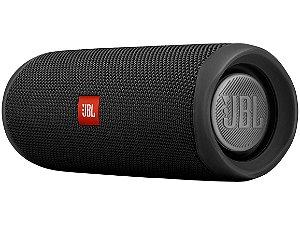 Caixa de Som Bluetooth JBL FLIP 5 (Preto)