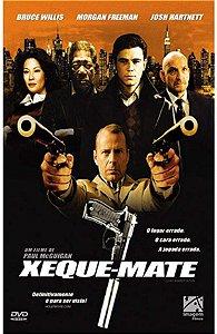 Xequemate - DVD