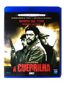 Che 2 - A Guerrilha - Blu-Ray
