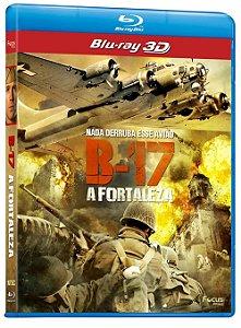 B-17 A FORTALEZA
