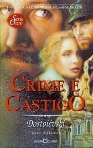 Crime e Castigo (A Obra-prima) Fiódor Dostoiévski
