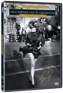 Live In Amsterdam [DVD] Tina Turner