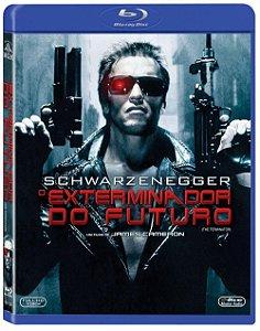 O Exterminador do Futuro - Blu-Ray