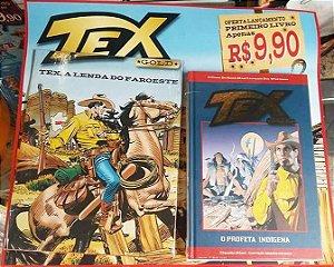 """TEX GOLD"""" – A NOVA COLECÇÃO DA SALVAT (BRASIL)"""