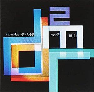 DEPECHE MODE - REMIXES 2 81-11 CD