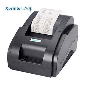Xprinter impressora de Recibos