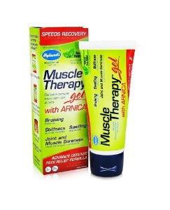 Gel Muscle Therapy c/ Arnica (efeito imediato) - 85grs