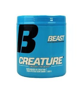 Creatina Creature - 300grs