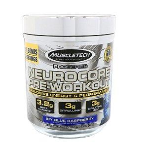 Neurocore - Pro Series - Framboesa Azul Gelada - 229 g