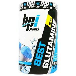 Best Glutamine - 6 formas diferentes - 400grs