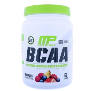 BCAA MP Essentials (6g por dose) - 516grs
