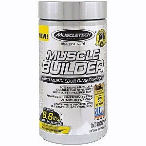 Muscle Builder (pré-treino/ATP celular) -