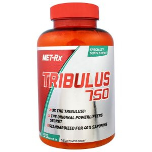 Tribulus Met-Rx 750mg - 90 Caps