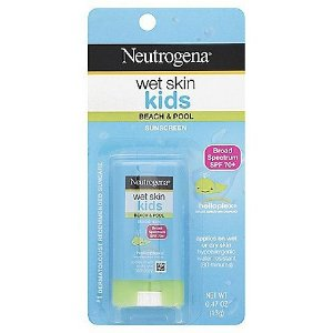 Neutrogena Wet Skin Kids - Barra