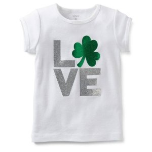 Camiseta Carters - Love