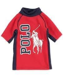 Camiseta Ralph Lauren - Polo  Praia